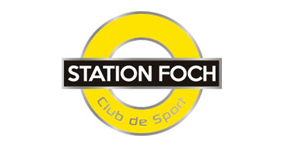 Station Foch